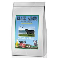 Black Angus Senior by Markus Muhle - Economy Pack: 2 x 15kg