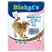 Biokat´s Duo Active Fresh Kattenbakvulling 10 l