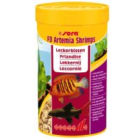 Sera FD Artemia Shrimps - 250ml