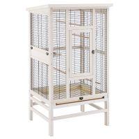 Bella Casa Bird Aviary - 83 x 67 x 153 cm (L x W x H)