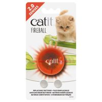 Catit Senses 2.0 Fireball - 1 ball