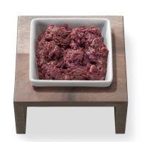 proCani Pure Venison Raw Dog Food - 8 x 1kg