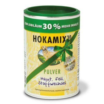 400 + 120 g gratis! 520 g HOKAMIX30 Polvere - 400 g + 120 g gratis