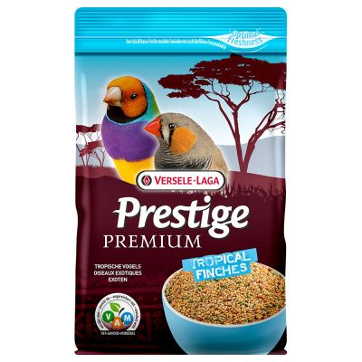 Versele-Laga Prestige Premium Tropical Finches - 800 g