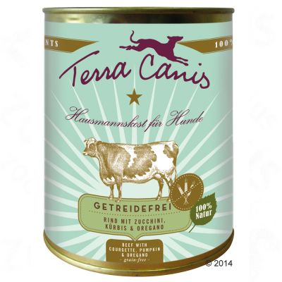 terra-canis-sensitive-6-x-800-g-kalkoen-met-pompoen-selderij-kamille