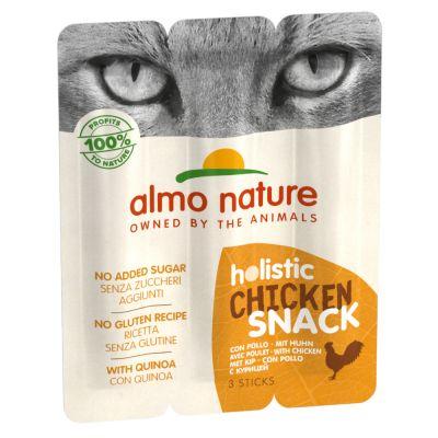 Almo Nature Holistic Snack Cat - 15 g kana