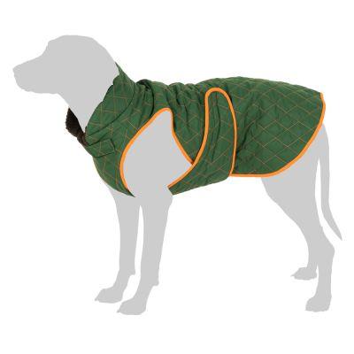 Steppmuster Limited -koirantakki - selän pituus noin 50 cm