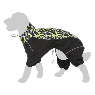 Ottawa-koiranhaalari - selän pituus noin 75 cm
