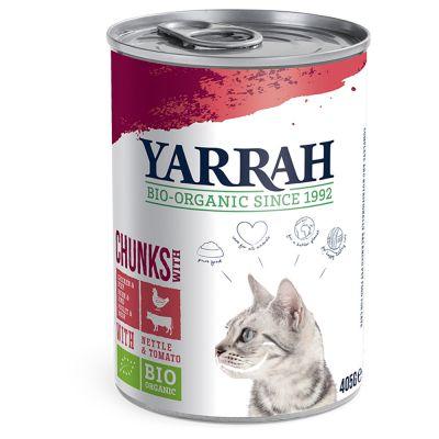Yarrah Bio Chunks 1 x 405 g