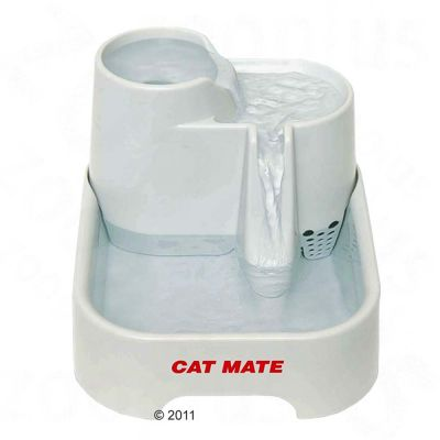 Cat Mate Drinkfontein 2 l - Vervangfilter 2 Stuks