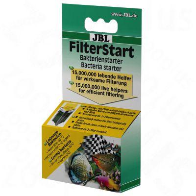 JBL FilterStart rengöringsbakterier – 10 ml