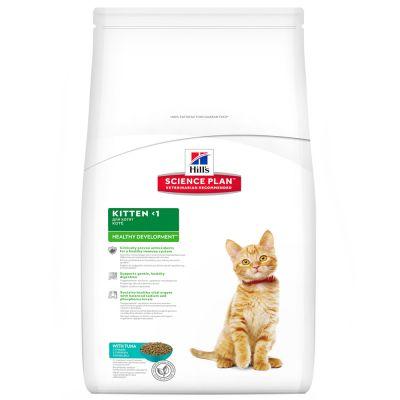 Hill's Science Plan Kitten Healthy Development Tuna – 2 kg