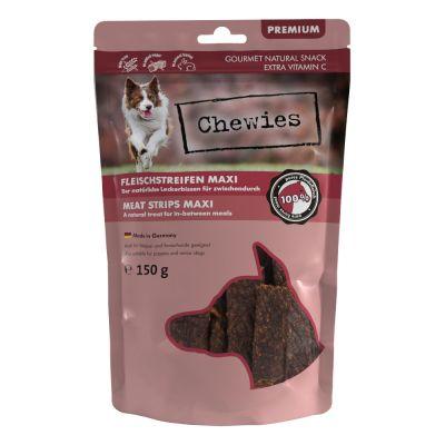 Chewies-lihasuikaleet - hevonen 150 g