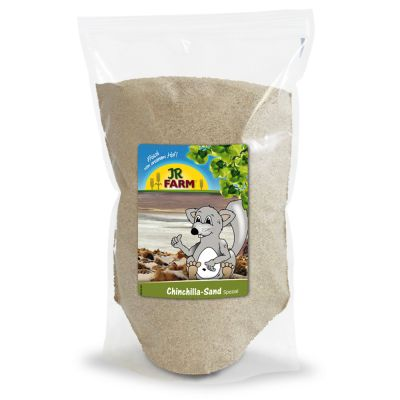 JR Farm Chinchillasand Special – 4 kg