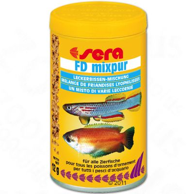 Sera FD Mixpur – 100 ml