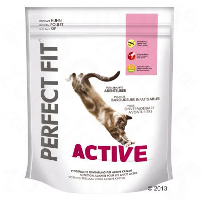 Perfect Fit Active med kyckling – 1,4 kg