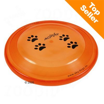 trixie-dog-activity-disc-o-23-cm