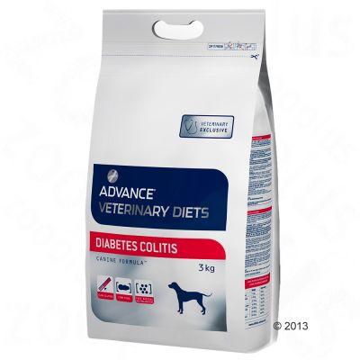 Advance Veterinary Diets Diabetes Colitis - 12 kg