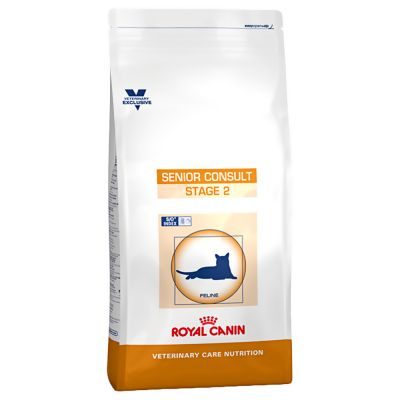 Royal Canin Vet Care Nutrition - Senior Consult Stage 2 - 1,5 kg