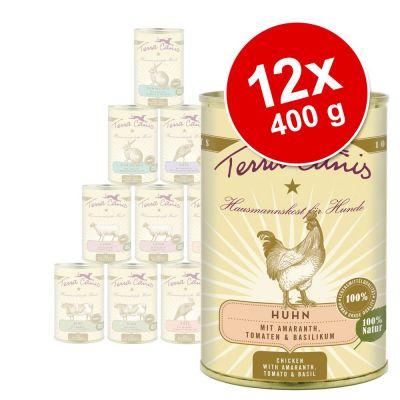 terra-canis-voordeelpakket-12-x-400-g-smulpakket-menu-6-soorten