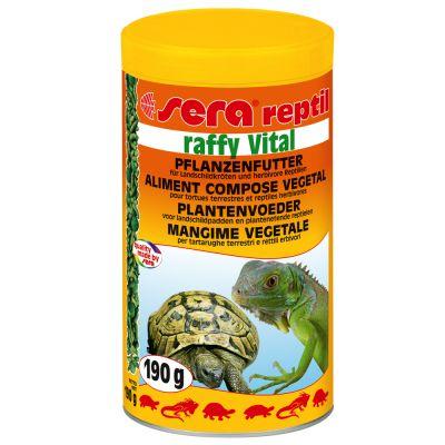 Sera Raffy Vital växtfoder – 1000 ml