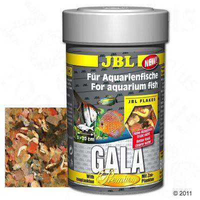 JBL Gala -hiutaleruoka - 250 ml