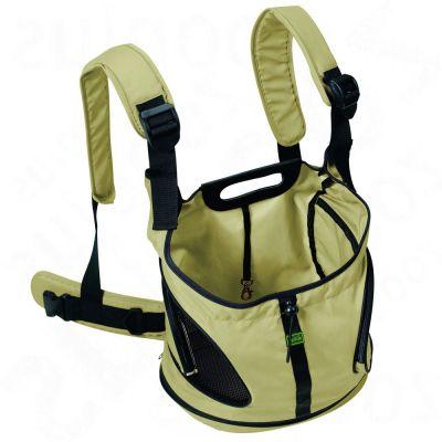 Hunter Outdoor bärväska – Kangaroo – Storlek XS: D 30 x H 20 x B 35 cm