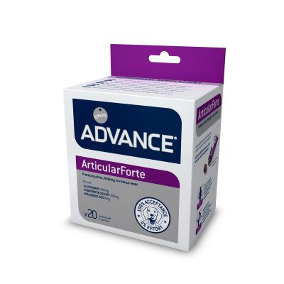 Image of Advance Articular Forte Supplement - 200 g