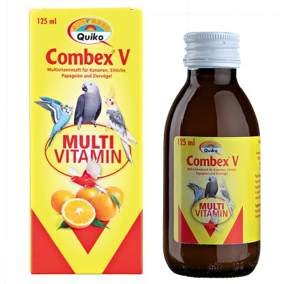 Combex V Multivitamine - 125 ml