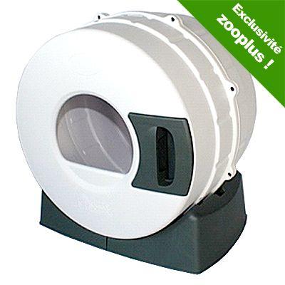 Chat Maison de toilette bac à litière Sans filtre