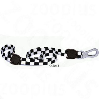 Zee.Dog Hondenriem Driver 1,2 m lang, 2,5 cm breed