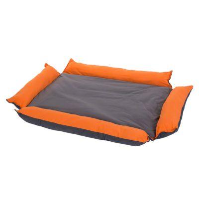 hondenmand-variabel-oranje-maat-l-l-110-x-b-80-cm