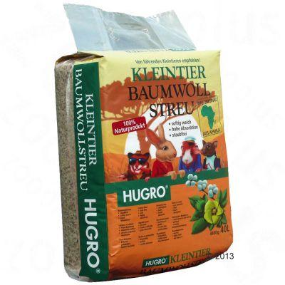 Hugro-puuvillakuivike - 40 l
