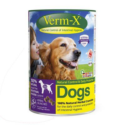 Verm-X -koiranherkut - 325 g