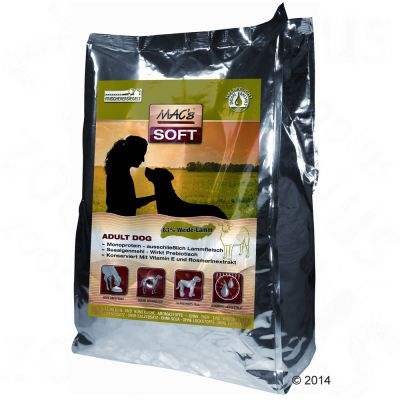 MAC's Soft Adult Lamm – 1,5 kg