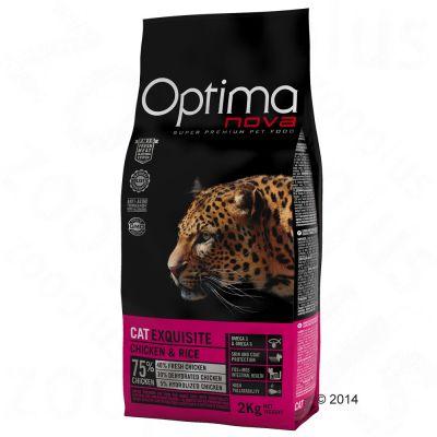 optimanova-exquisite-kattenvoer-2-kg