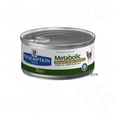 hill-s-prescription-diet-feline-metabolic-kattenvoer-6-x-156-g