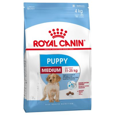 Royal Canin Medium Puppy - 15 kg