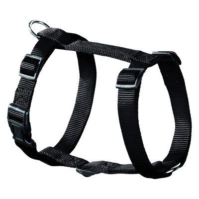 HUNTER Ecco Sport Vario Rapid -koiranvaljaat, musta - S-M: rinnanympärys 48 - 70 cm