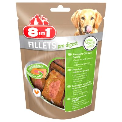 8in1 Fillets Pro Digest 80 g – S-koko