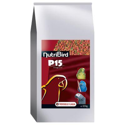 Pokarm dla papug Nutribird P15 Tropical - 1 kg