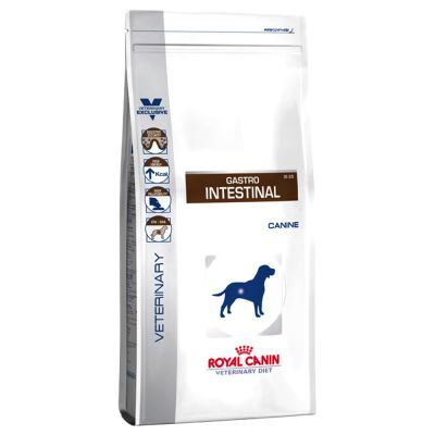 Royal Canin Gastro Intestinal – Veterinary Diet – 14 kg