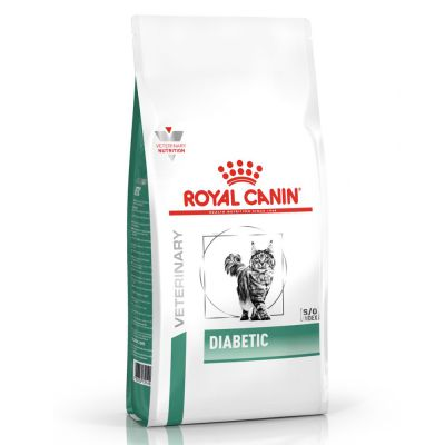 Royal Canin Feline Diabetic - Veterinary Diet - 3,5 kg