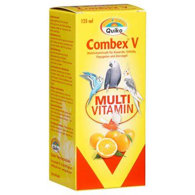 Quiko Combex V - 125 ml