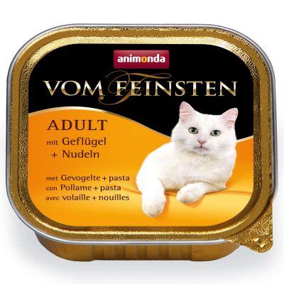 animonda-vom-feinsten-adult-6-x-100-g-drubezi-testoviny