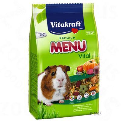 Vitakraft Menü Vital -marsunruoka - 5 kg
