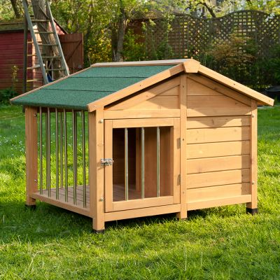 Sylvan Comfort Dog Kennel