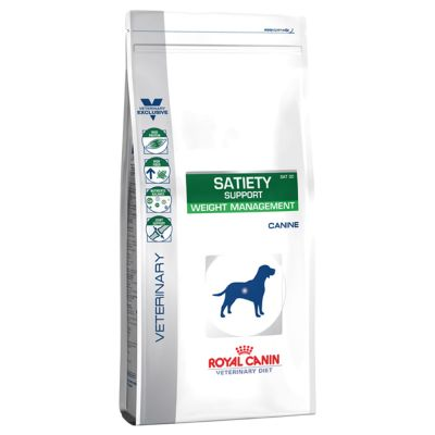 Royal Canin Veterinary Diet Canine Satiety Support