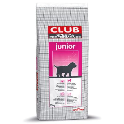 Royal Canin Special Club Performance Junior - säästöpakkaus: 2 x 15 kg