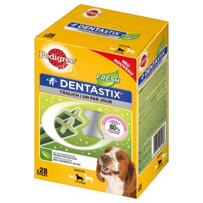 Pedigree Dentastix Fresh - 7 Bucati Pentru Caini D